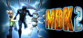 MDK 2 cover art