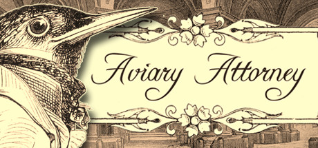 Aviary Attorney on Steam