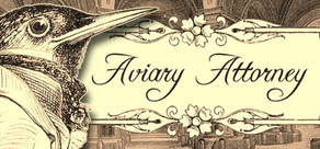 Aviary Attorney cover art