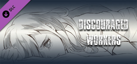 Discouraged Workers - Digital Concept Book on Steam
