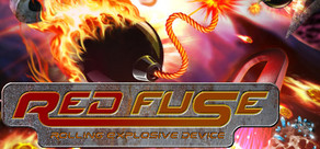RED Fuse: Rolling Explosive Device cover art