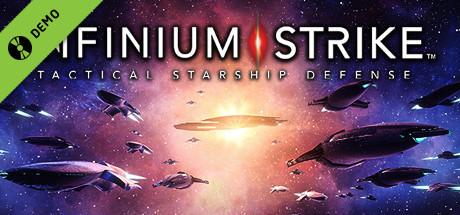 Infinium Strike Demo on Steam