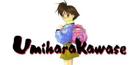Umihara Kawase on Steam
