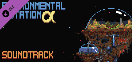 Environmental Station Alpha Soundtrack on Steam