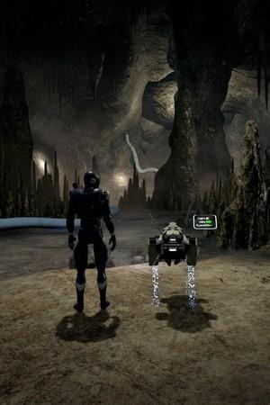 CAT Interstellar poster image on Steam Backlog