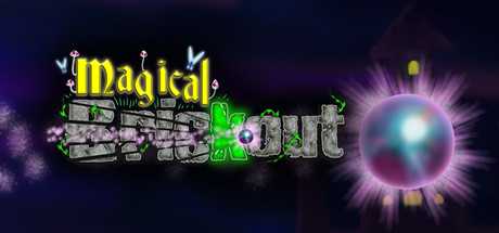 Magical Brickout on Steam