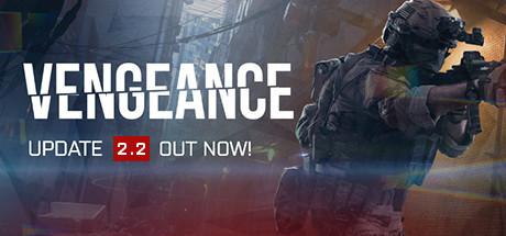 Vengeance on Steam