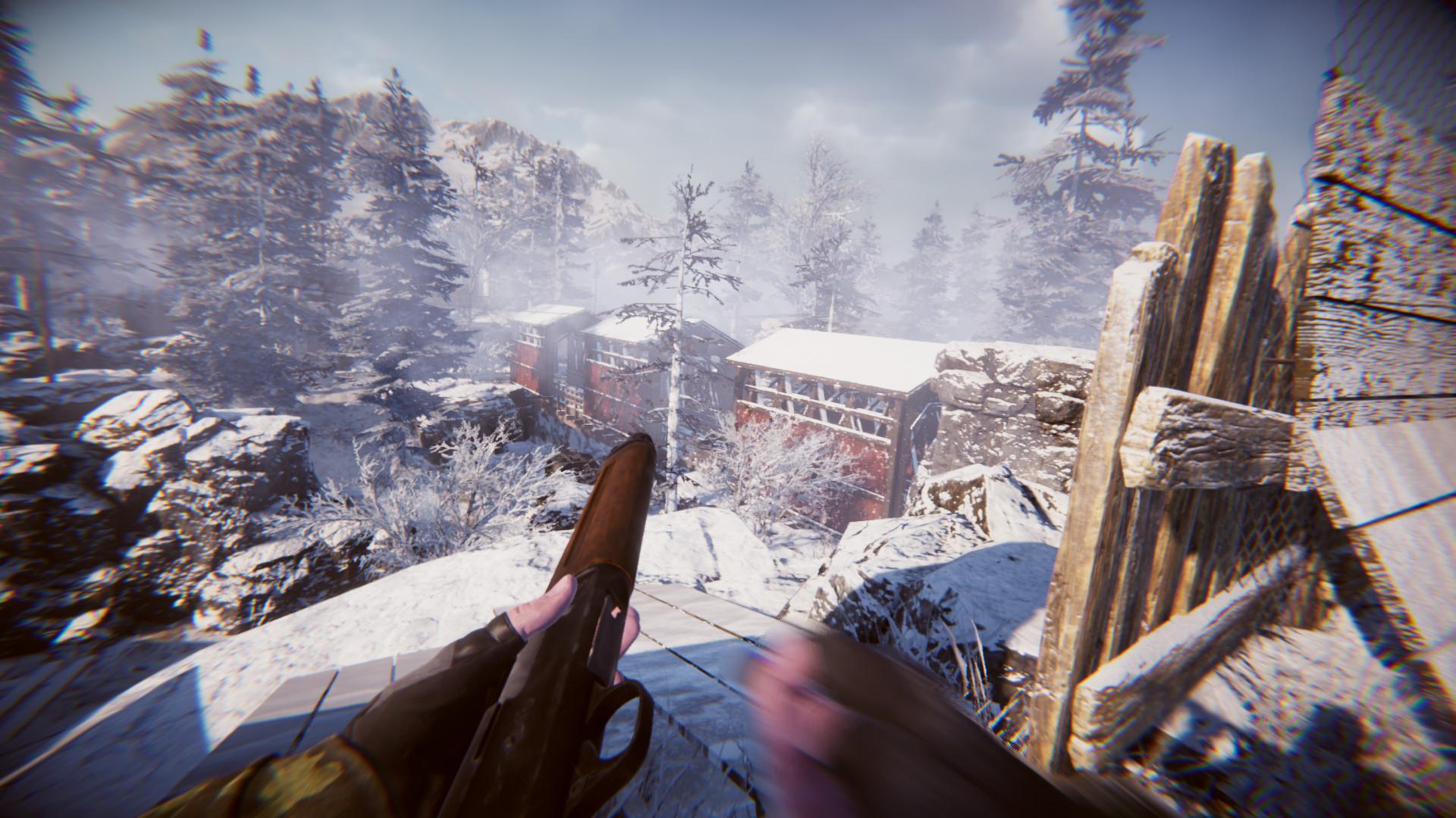 Vengeance Screenshot 3