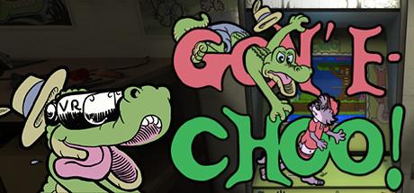 Gon' E-Choo! on Steam