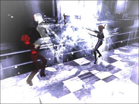 Скриншот из BloodRayne 2 Demo