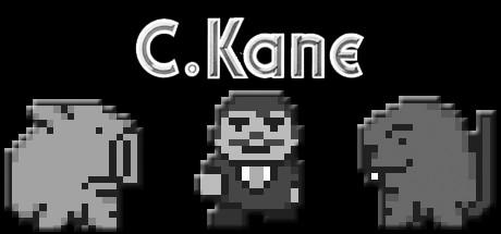 C. Kane cover art