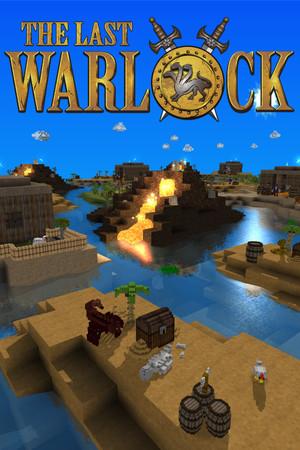 The Last Warlock poster image on Steam Backlog