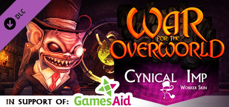 War for the Overworld - The Cynical Imp (Charity DLC) on Steam
