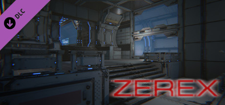 "Botology - Map ""Zerex"" for Survival Mode"