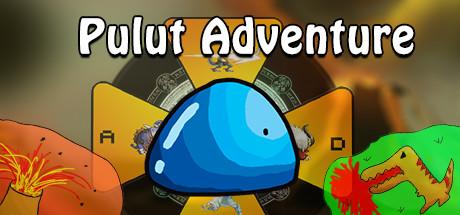 Pulut Adventure on Steam