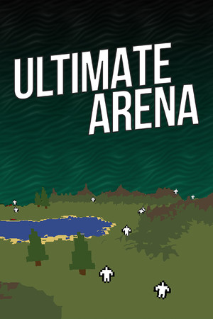 Ultimate Arena poster image on Steam Backlog