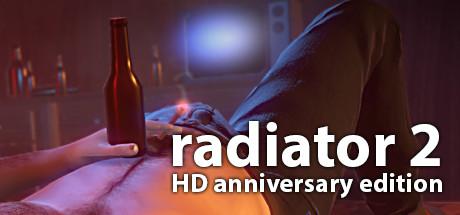 Radiator 2 on Steam
