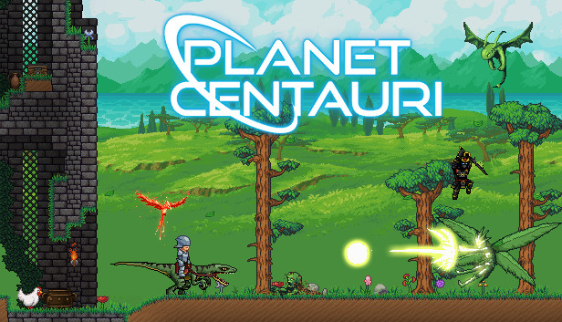 Download Planet Centauri download free