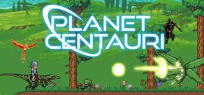 Planet Centauri cover art