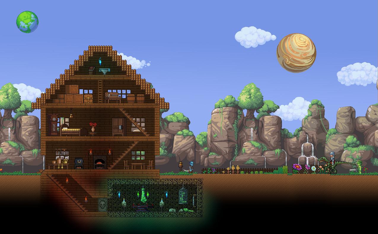 Planet Centauri Screenshot 2