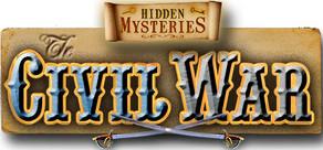 Hidden Mysteries: Civil War cover art