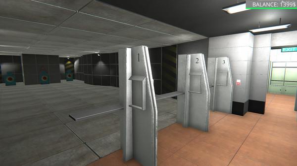 скриншот Weapons Genius 1