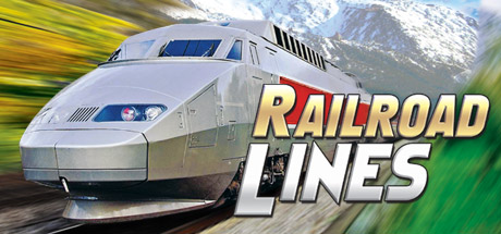 Railroad Lines on Steam