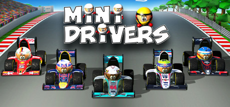 MiniDrivers on Steam