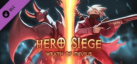 Hero Siege - Wrath of Mevius