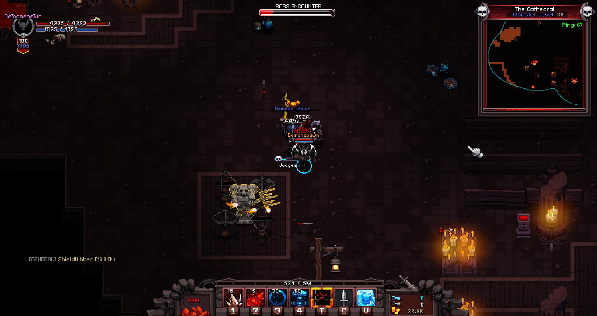 Hero siege - wrath of mevius crackers
