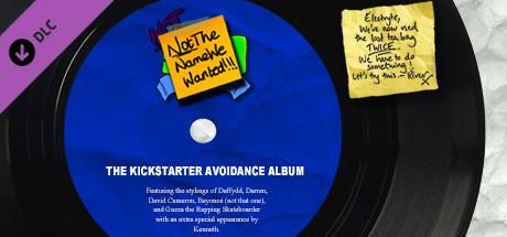 NotGTAV: The Kickstarter Avoidance Album on Steam