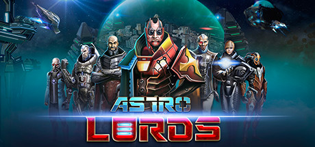 Astro Lords on Steam
