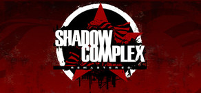 Shadow Complex Remastered cover art