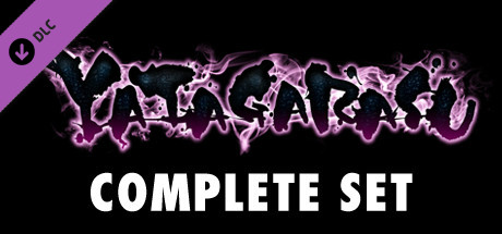 Yatagarasu Attack on Cataclysm Complete Set