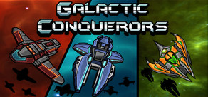 Galactic Conquerors cover art