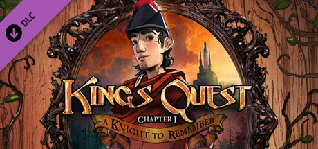 King's Quest - Chapter 1