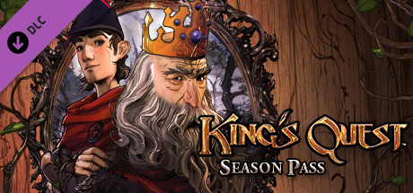 King's Quest - Season Pass