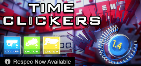 Time Clickers on Steam
