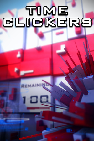 Time Clickers poster image on Steam Backlog