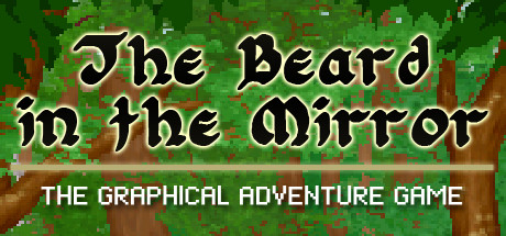 Teaser image for The Beard in the Mirror