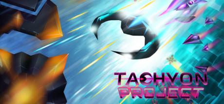 Tachyon Project on Steam