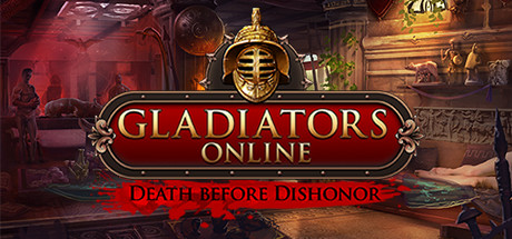Gladiators Online: Death Before Dishonor on Steam