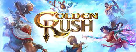 Golden Rush - 淘金潮