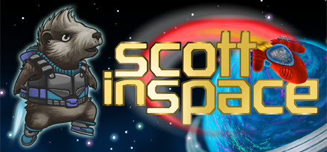 Scott in Space
