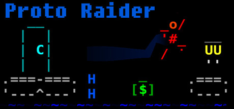 Proto Raider on Steam