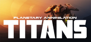 Planetary Annihilation: TITANS cover art