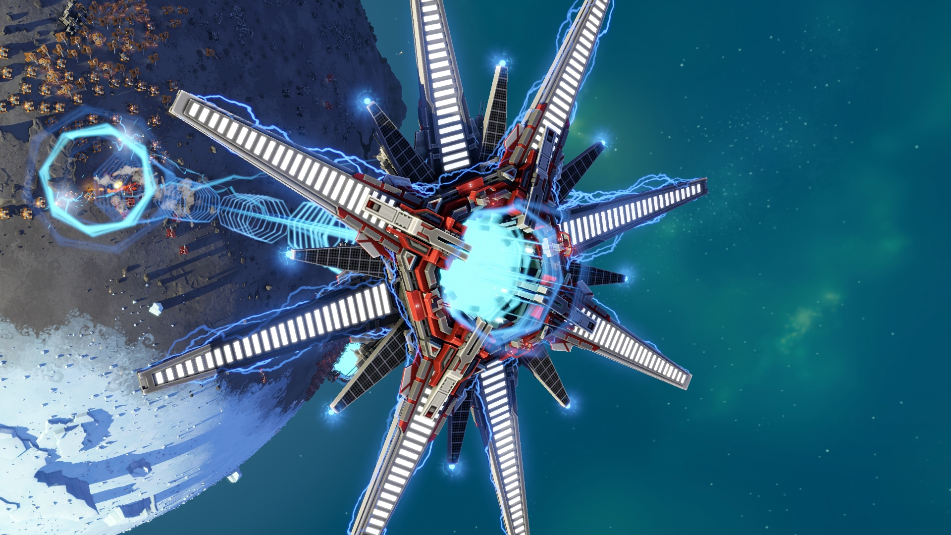 Planetary Annihilation: TITANS System Requirements - Can I Run It