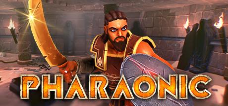 Game Banner Pharaonic