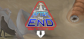 After The End: The Harvest cover art