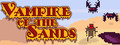 Vampire of the Sands-game